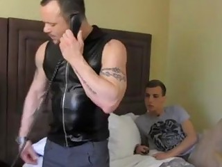 Free gay porn with guys fucking in g strings With a lot of amazing