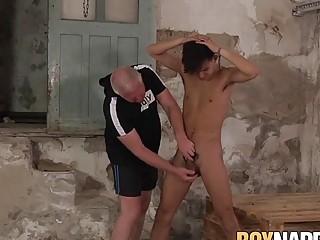 Gay Domination